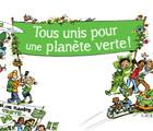 Tous unis pour une planète verte