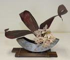 Ikebana, l'art floral japonais
