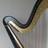 Récital de harpe (fin maîtrise) – Alexandra Tibbitts