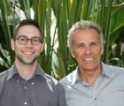 En tête-à-tête avec des chercheurs – Michel Labrecque et Philippe Heine