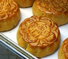 Thé et pâtisseries chinoises