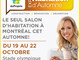 Montreal Fall HomeExpo