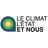 Midi-discussion durable : le climat, l'État et nous
