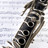 ANNULÉ - Récital de clarinette (fin baccalauréat) – Justine Champagne