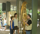 Guided tours of the First Nations Garden