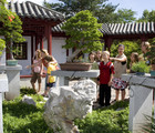 Explore a Private Ming Dynasty Garden