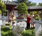 Explore a Private Ming Dynasty Garden