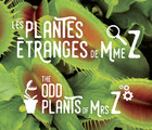 The Odd Plants of Mrs Z