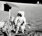 50e anniversaire de la mission Apollo 12