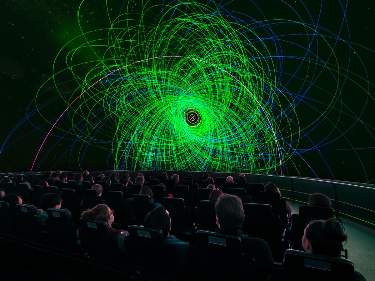 Planète 9 / Les secrets de la gravitation