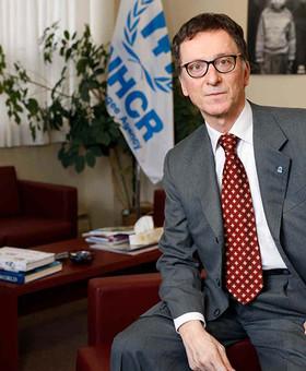 L'UNHCR face aux nouveaux défis des migrations internationales