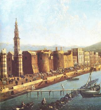 Conférence: «Gestion urbaine, notabilités populaires et compétences citadines. Naples, XVIIIe siècle»