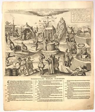 Conférence: «Les dictionnaires historiques à la période moderne, 1550-1750: adaptations, traductions et translations»