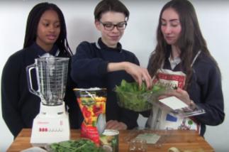 Conférence: «Silence! on cuisine: réalisation de capsules vidéo sur l'alimentation au secondaire»