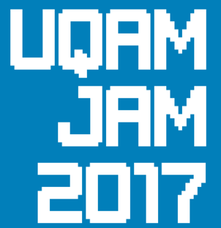 GameJam à l'UQAM