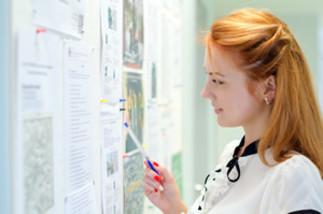 Atelier sur les stratégies de recherche d'emploi