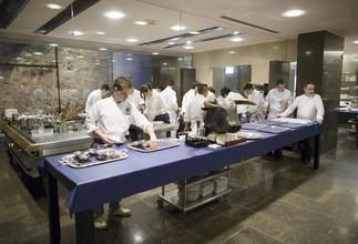 Atelier de l'Honnête Volupté: «Dynamiques et paradoxes de la créativité en haute-cuisine: une analyse à partir du cas de El Bulli»