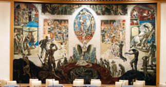 Conférence: «Le Conseil de sécurité face au désordre mondial, réflexions d'un praticien»