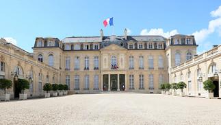 Conférence: «Présidentielle française: une élection sans précédent?»