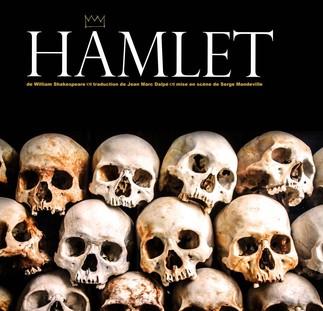 Atelier théâtre: «Hamlet»