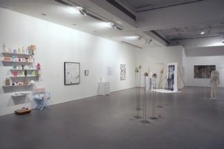 Vernissage de l'exposition «Passage à découvert 2017»