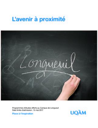 Soirée de préadmission express au Campus de Longueuil