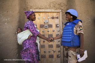 Colloque: «Quel avenir pour la résolution des conflits en Afrique de l'Ouest?»