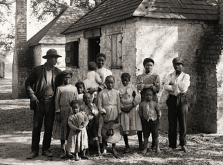 Conférence: «La princesse au petit pois: Un conte véritable du Sud esclavagiste américain»