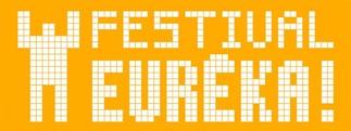 Festival Eurêka: venez nous voir!