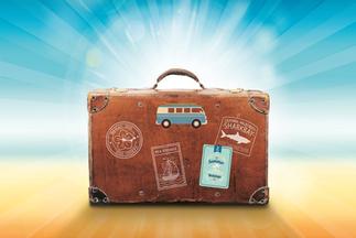 Webinaire «Quoi mettre dans sa valise?»