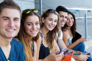 Séance d'information pour les étudiants en échange