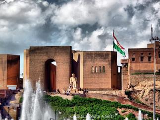 Conférence: «L'indépendance du Kurdistan: les enjeux du référendum du 25 septembre 2017»