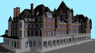 Exposition: «De Ville-Marie à Demain: une architecture en mouvement»