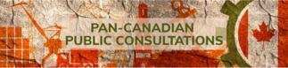 Pan-canadian public consultations: Towards a socially responsible trade policy