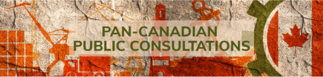 Pan-canadian public consultations: Towards a socially responsible trade policy