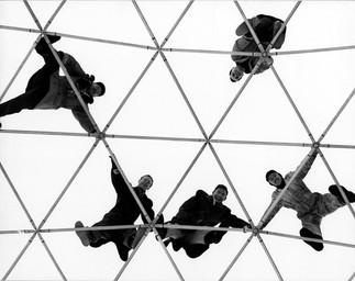 Exposition: «Montréal et le rêve géodésique» au Centre de design de l'UQAM