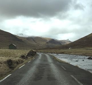 Conférence: «Marcher, errer, écrire en Norvège»