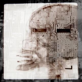 Présentation de projet de recherche: «Apprentissage machine du langage naturel par association de cooccurrence de stimuli perceptuels»