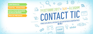 Contact TIC