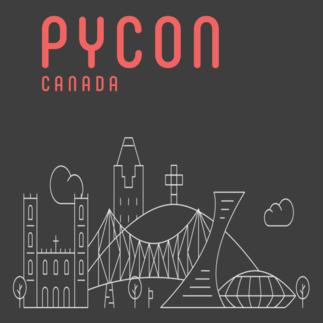 Conférence PyCon Canada 2017