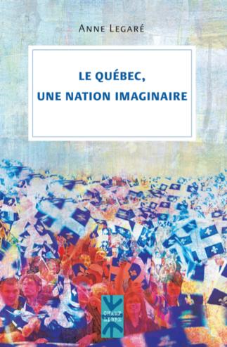 Conférence: «Relations internationales et identité, le cas québécois»