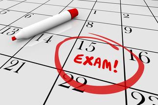Atelier «Étude et passation des examens»