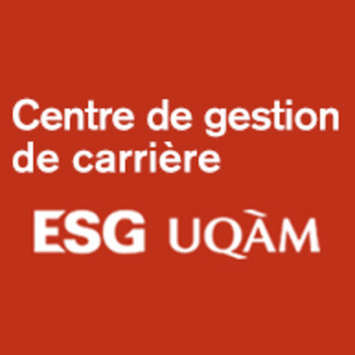 Centre de gestion de carrière ESG UQAM - Atelier : « : CV, lettre et carte professionnelle  »