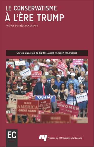 Lancement du livre «Le conservatisme à l'ère Trump»