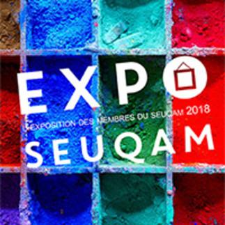 13e édition de l'exposition annuelle du SEUQAM