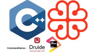 Conférence C++ Montréal: «Potpourri de fonctionnalités obscures du C++»
