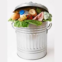 Midi-discussion sur le gaspillage alimentaire