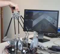 Séminaire : Robots parallèles à plateformes configurables : Théorie et application à l'haptique