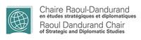 Chaire Raoul-Dandurand en études stratégiques et diplomatiques