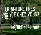 La nature près de chez vous